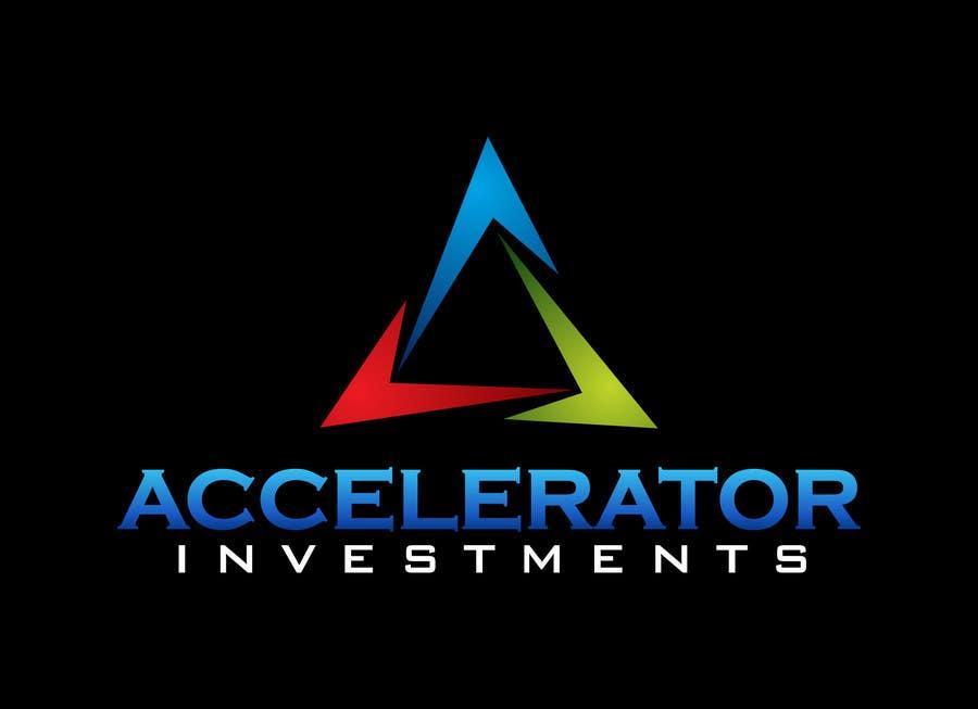 Bài tham dự cuộc thi #39 cho Logo Design for Accelerator Investments