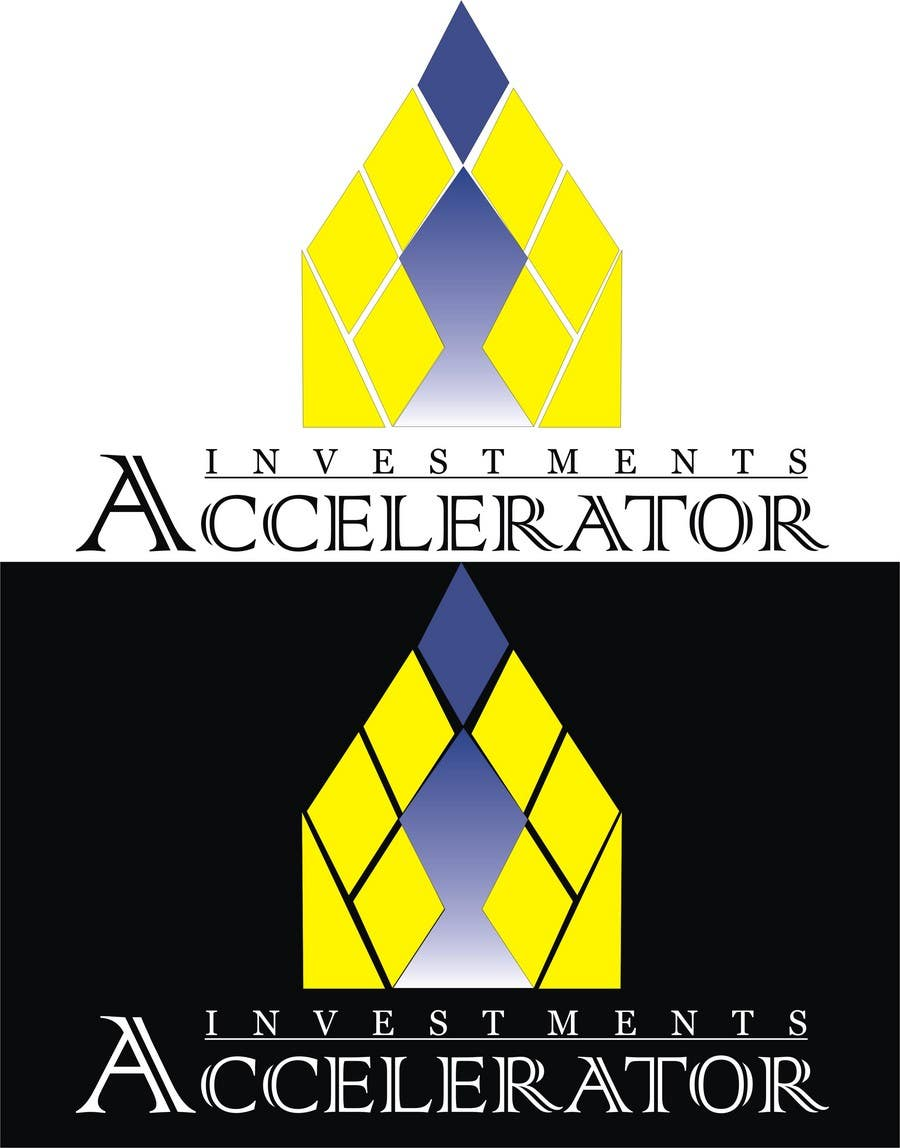 Bài tham dự cuộc thi #169 cho Logo Design for Accelerator Investments