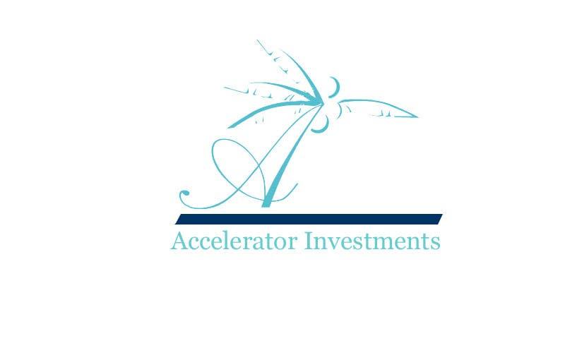 Bài tham dự cuộc thi #96 cho Logo Design for Accelerator Investments