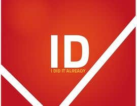 nº 87 pour Logo Design for I Did it Already par bibi186