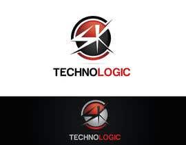 alexandracol tarafından Design a Logo for a New Startup Marketing Company için no 40