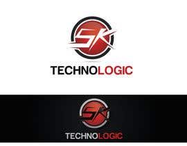 alexandracol tarafından Design a Logo for a New Startup Marketing Company için no 43