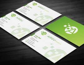 HammyHS tarafından Logo and Business Card Design for Startup için no 74
