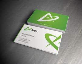 axeemsharif tarafından Logo and Business Card Design for Startup için no 60