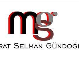 #56 untuk Logo Design for Personal Website oleh ahmetbaysan54