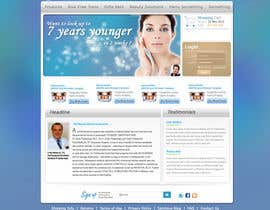 #6 for Website Design for Duplicell LLC af gngn