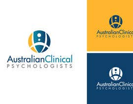 #116 para Logo Design for Australian Clinical Psychologists por Grupof5