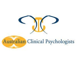 #106 para Logo Design for Australian Clinical Psychologists por leapday