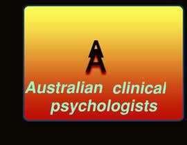 #102 for Logo Design for Australian Clinical Psychologists by mhasanrur