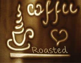 """#82 for Logo for """"Roasted"""" af godwin022"""