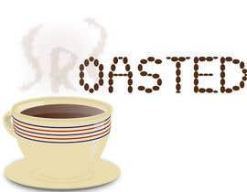 "#83 for Logo for ""Roasted"" af PatWms"