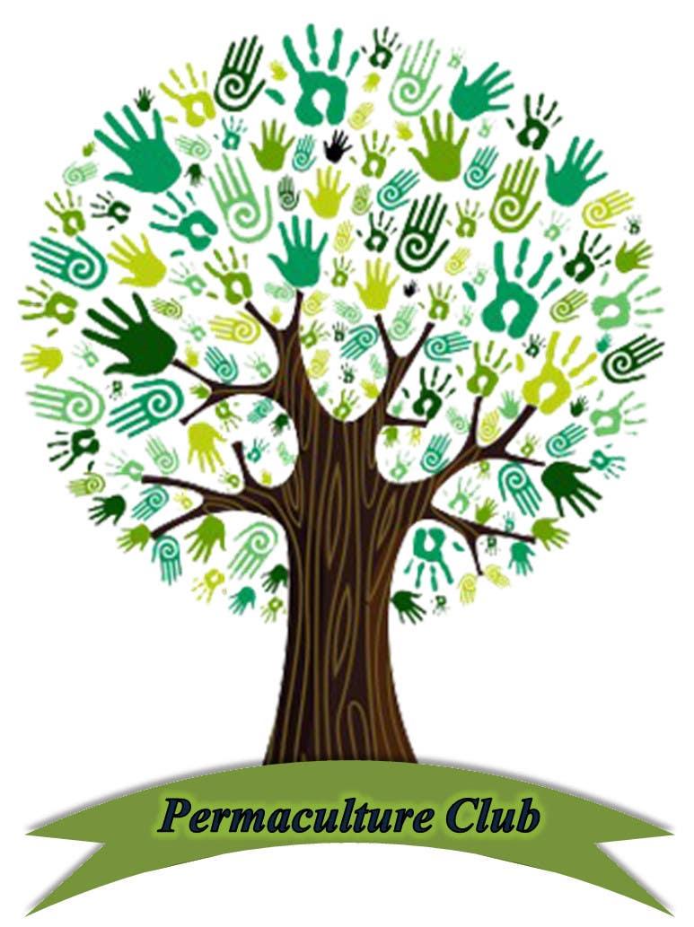 Penyertaan Peraduan #                                        15                                      untuk                                         Design a Logo for Permaculture Club of Canada