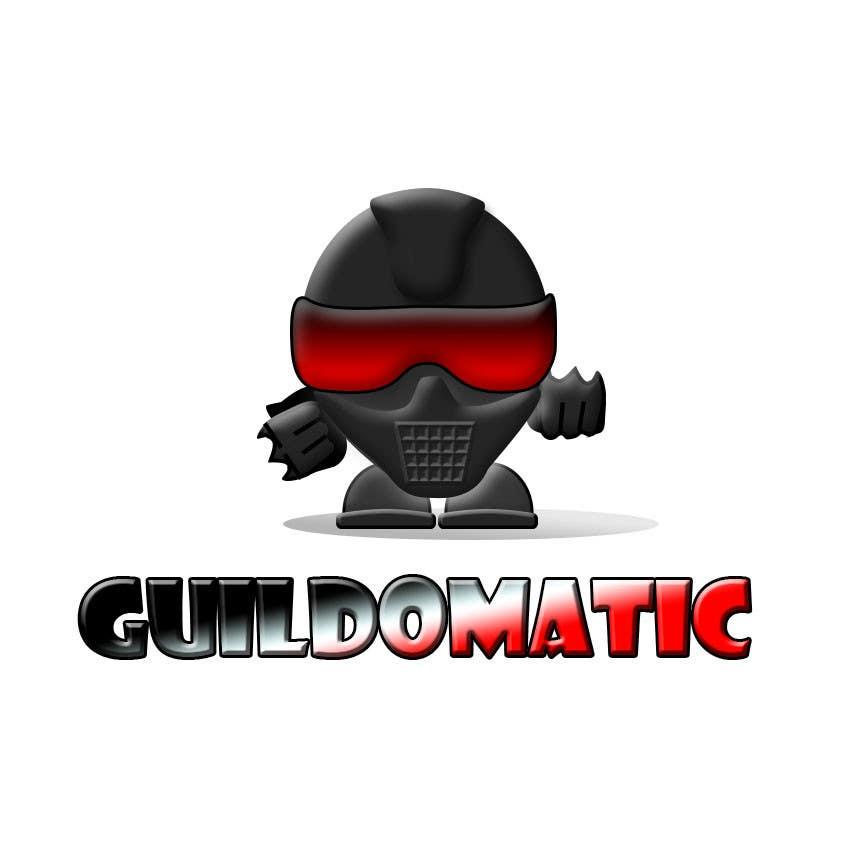 Penyertaan Peraduan #                                        53                                      untuk                                         Design a Logo for a Guild Hosting Website