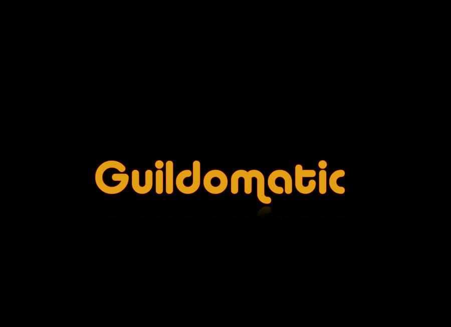 Penyertaan Peraduan #                                        65                                      untuk                                         Design a Logo for a Guild Hosting Website
