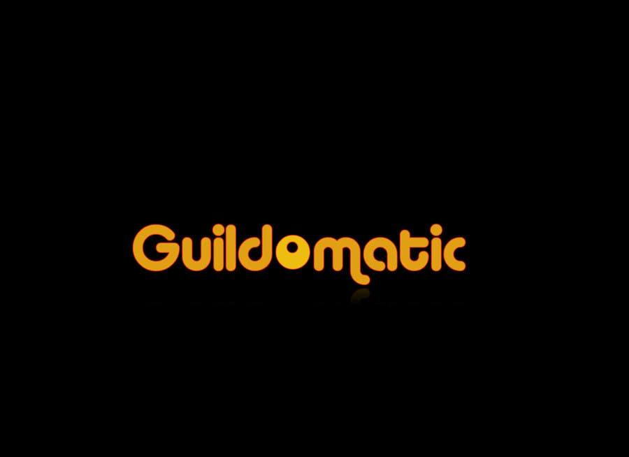 Penyertaan Peraduan #                                        66                                      untuk                                         Design a Logo for a Guild Hosting Website