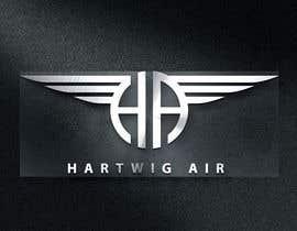 #78 cho Design a Logo for Hartwig Air bởi alpzgven
