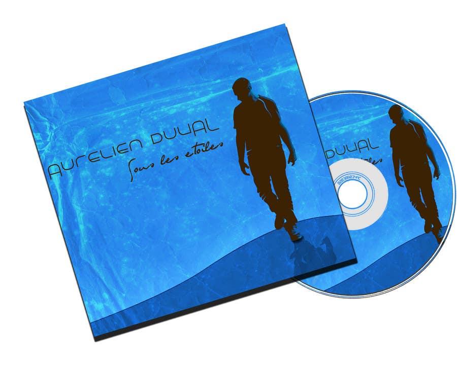 Proposition n°27 du concours Graphic Design for aurelienduvalmusic