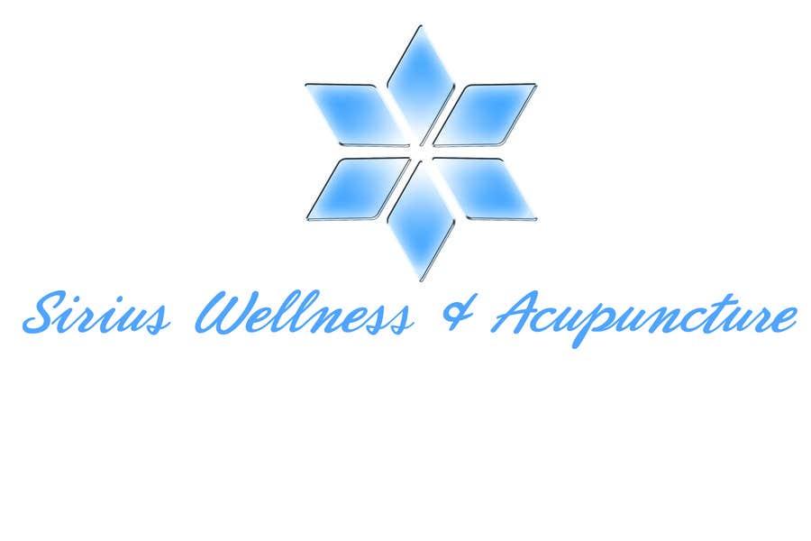 Penyertaan Peraduan #                                        8                                      untuk                                         Design Business Card and Logo for a Alternative Medical Clinic