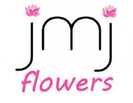 #55 untuk Design a Logo for JMJ Flowers oleh sahar88
