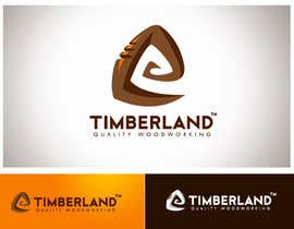 #155 for Logo Design for Timberland af twindesigner