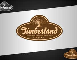 #236 for Logo Design for Timberland af dimitarstoykov