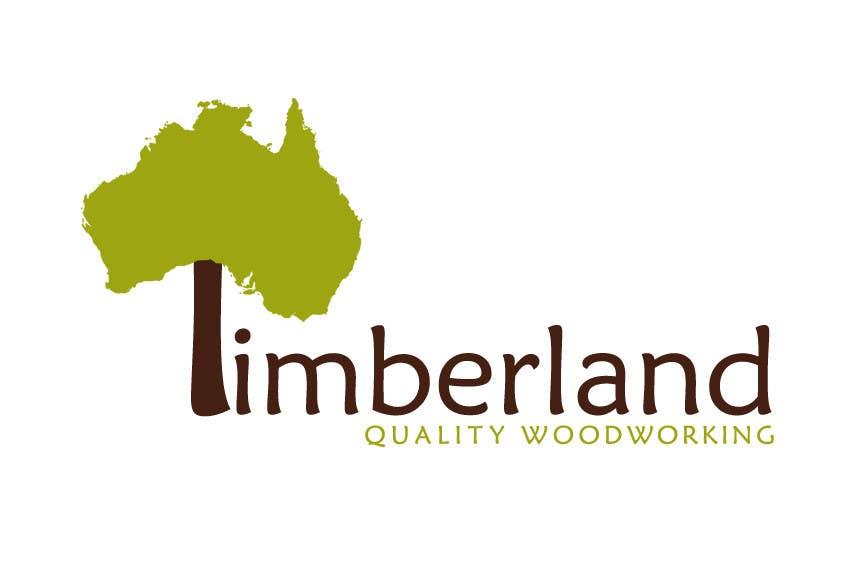 Конкурсная заявка №544 для Logo Design for Timberland