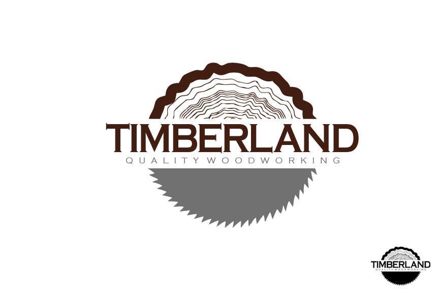 Конкурсная заявка №508 для Logo Design for Timberland