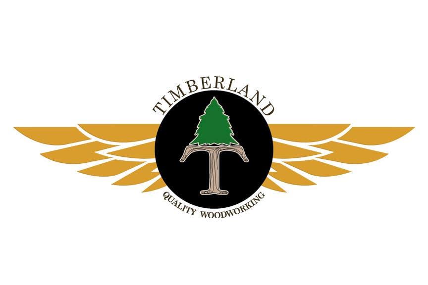 Конкурсная заявка №484 для Logo Design for Timberland