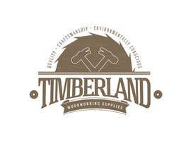 #210 for Logo Design for Timberland af Raylenej