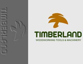 #320 for Logo Design for Timberland af smarttaste