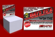 Flyer Design for Rapid Personal Training için Graphic Design16 No.lu Yarışma Girdisi