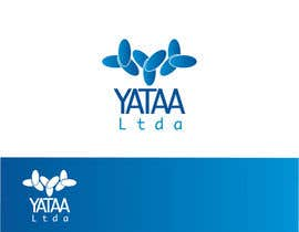 #139 para Logo Design for Yataa Ltda por odingreen