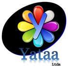 Graphic Design Inscrição do Concurso Nº354 para Logo Design for Yataa Ltda