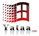Graphic Design Inscrição do Concurso Nº507 para Logo Design for Yataa Ltda