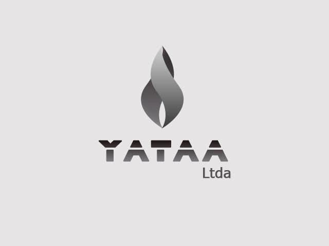 Inscrição nº 325 do Concurso para Logo Design for Yataa Ltda