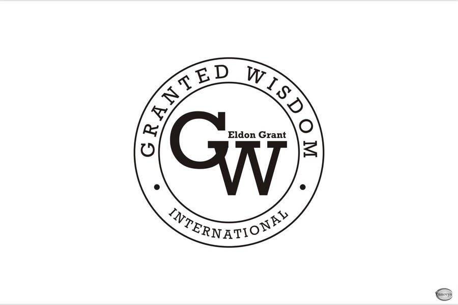 Конкурсная заявка №544 для Logo Design for Granted Wisdom International