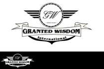 Logo Design for Granted Wisdom International için Graphic Design400 No.lu Yarışma Girdisi