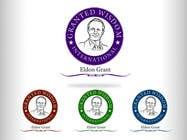 Logo Design for Granted Wisdom International için Graphic Design423 No.lu Yarışma Girdisi