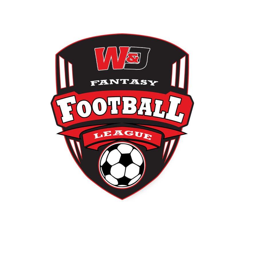 Logo Design - Fantasy Football League   Freelancer