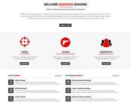 #23 for Need a NEW Website!!! af princevenkat