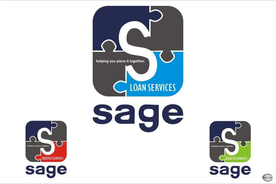 Inscrição nº                                         262                                      do Concurso para                                         Logo Design for Sage