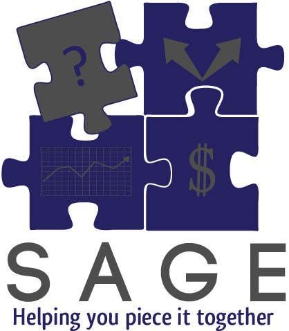 Inscrição nº                                         268                                      do Concurso para                                         Logo Design for Sage