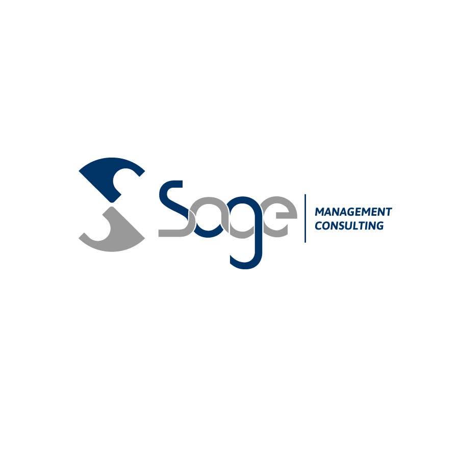 Inscrição nº                                         192                                      do Concurso para                                         Logo Design for Sage