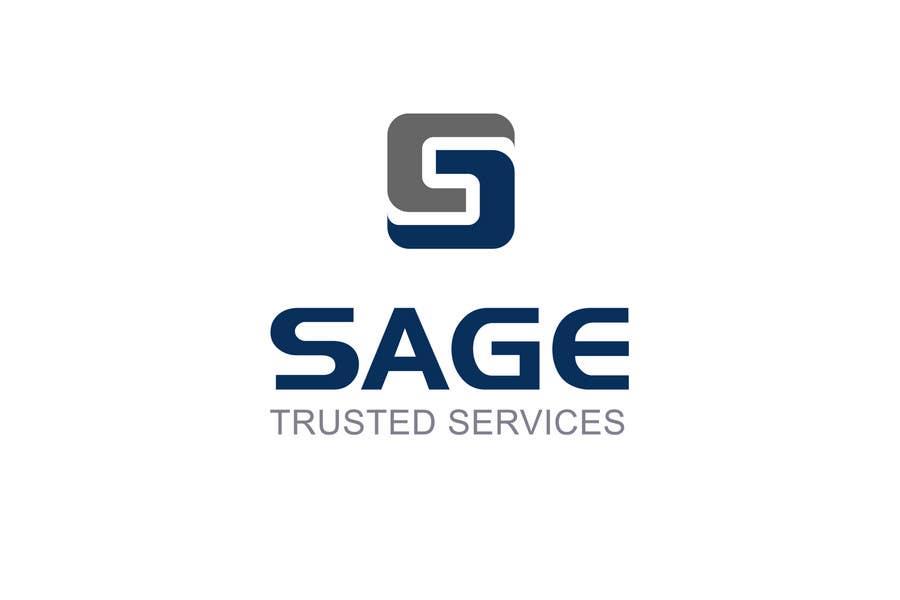 Inscrição nº                                         40                                      do Concurso para                                         Logo Design for Sage