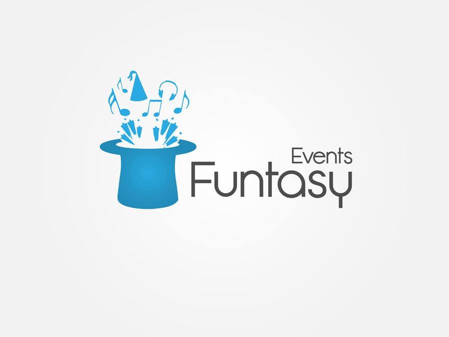 Logo Design Contest Entry #40 for Logo Design for a new UK entertainment company