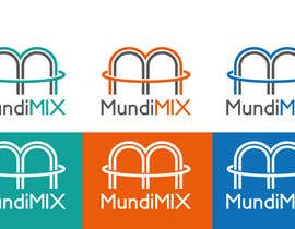 #29 for Projetar um Logo MundiMix by marcelorock