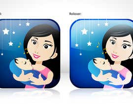 naistudio tarafından App icon design required for new app için no 14