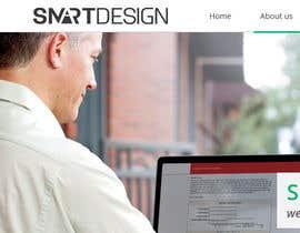 #5 for Concevez une maquette de site Web for a communication agency af islamelkarem