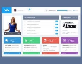 #25 for Design Website User Interface by mateuszwozniak