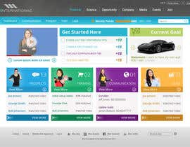 #59 for Design Website User Interface by sharpBD